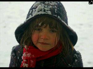 banyak pengungsi di Suriah yang menderita di musim dingin